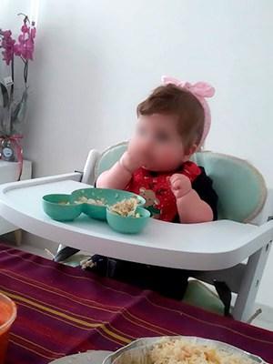 trona evolutiva para bebe