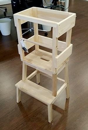 torre deski